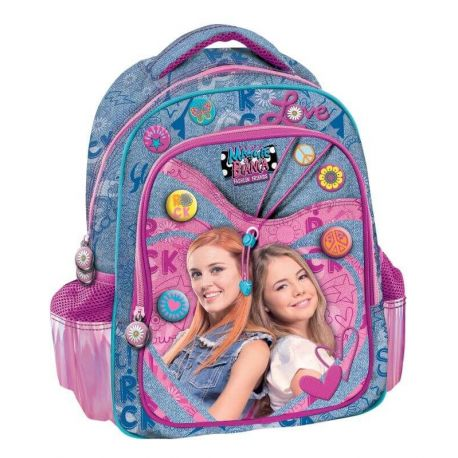 ROUND KIDS BACKPACK