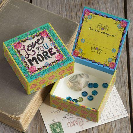 Treasure Box S Love You