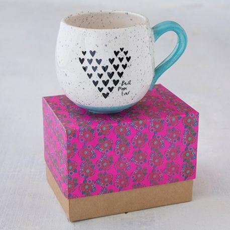 Love Mug Best Mom Ever