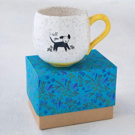 Love Mug I ruff you
