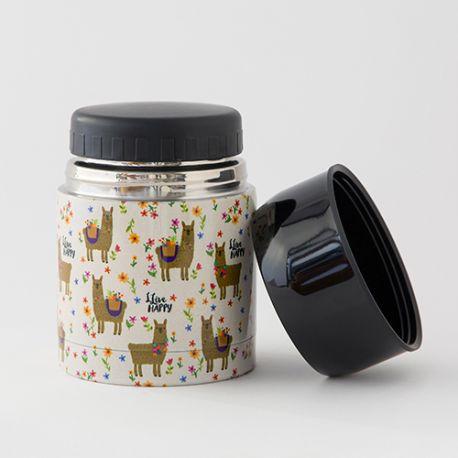 Soup Thermos Live Happy