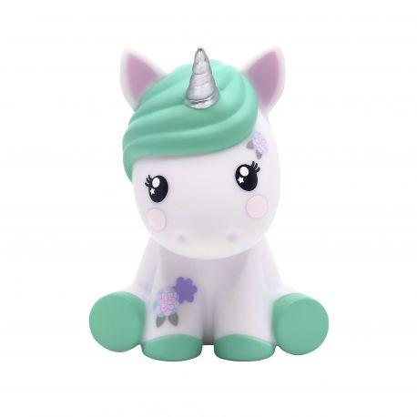 Vinyl Figurine Unicorn Pistachio