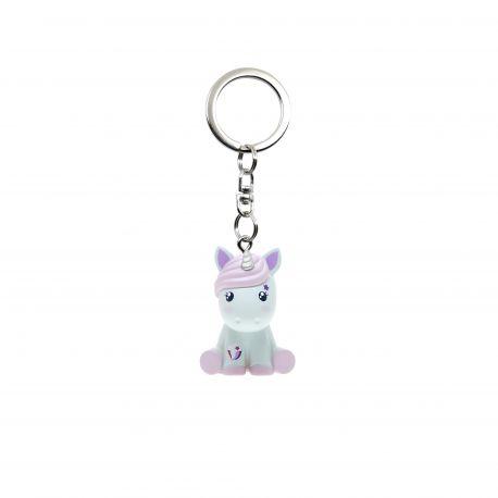Keychain Unicorn Twinkles