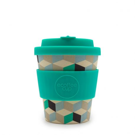 Bamboo Cup with Lid Frescher