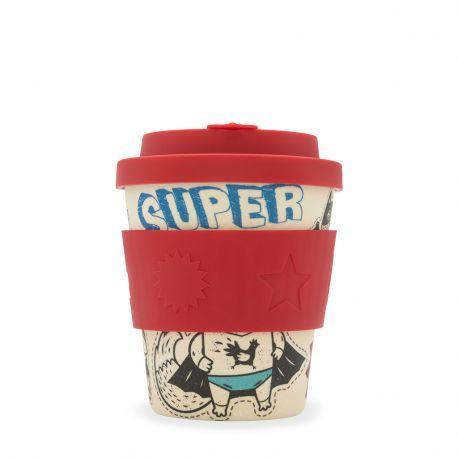 ΠΟΤΗΡΙ  BAMBOO ME ΚΑΠΑΚΙ BOO CUP SUPERHERO FUEL