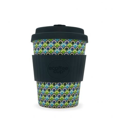 Bamboo Cup with Lid Diggi Do