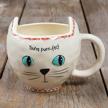 Folks Mugs You Are Purr-Fect