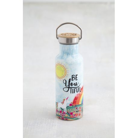 Traveler Bottle beYOUtiful Unicorn