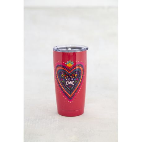 Tumbler Cup of Love