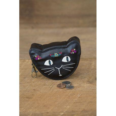 Tulum Pouch Cat