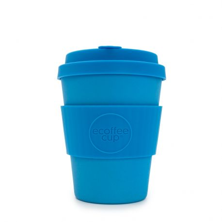 Bamboo Cup With Lid Torini