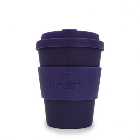 Bamboo Cup With Lid Sapere Aude