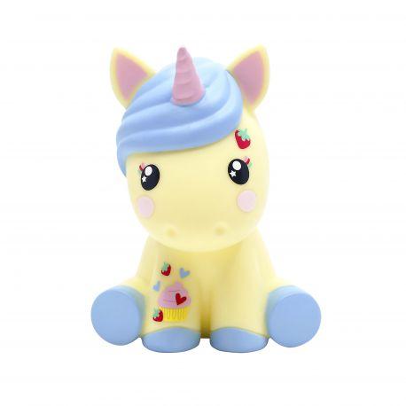 Vinyl Figurine Unicorn Flossy