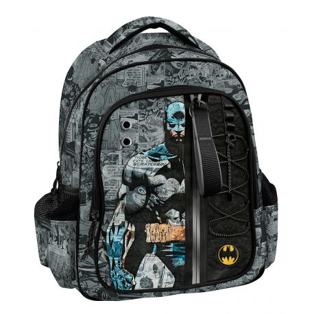 Round Small Backpack