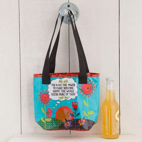 Cooler Totes Small Lunch Totes