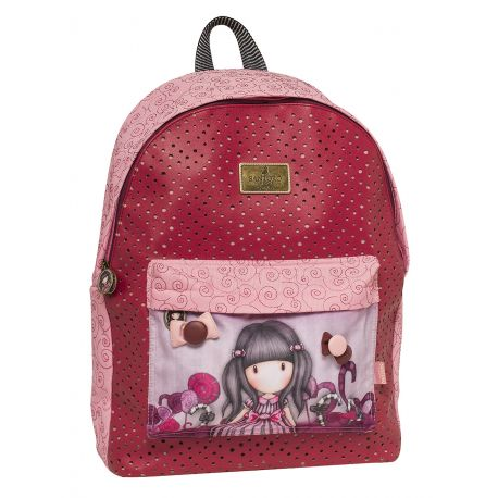 Round Backpack Sugar&Spice