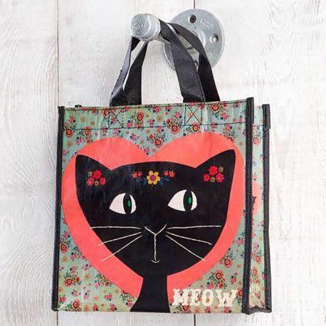Gift Bag M  Meow