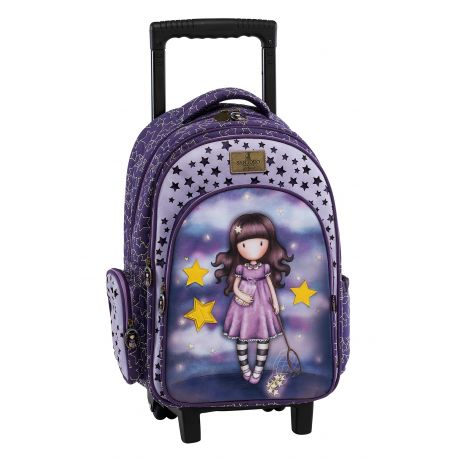 Trolley Backpack Catch A Falling Star