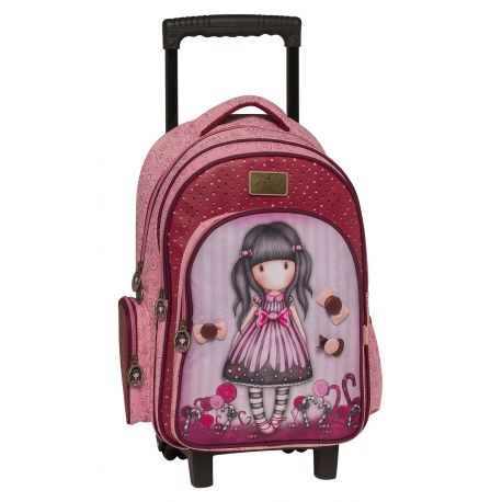 Trolley Backpack Sugar&Spice