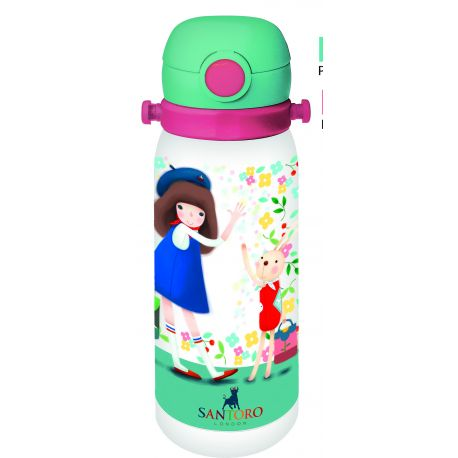 Thermos Bottle 450Ml