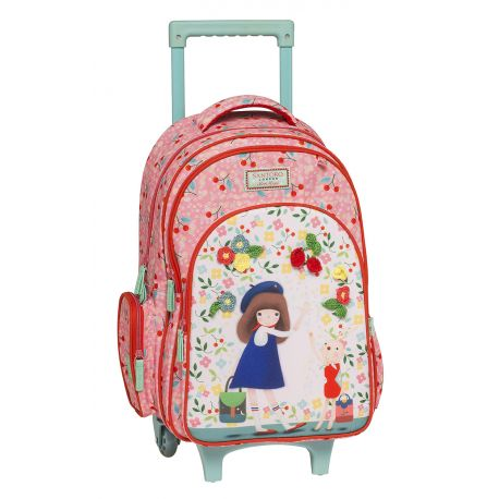 Trolley Backpack Bon Voyage