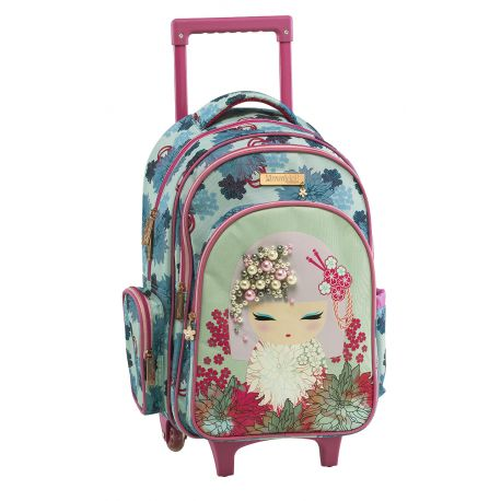 Trolley Backpack Akemi