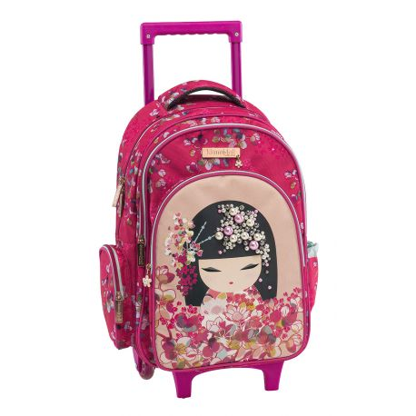 Trolley Backpack  Sumi