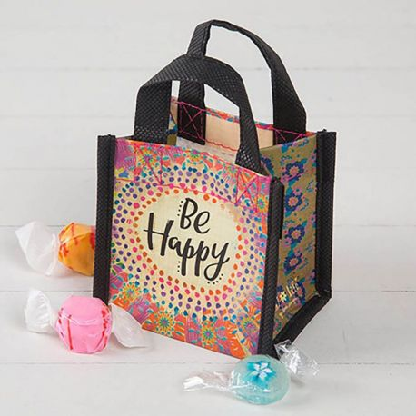 Gift Bag XS Be Happy