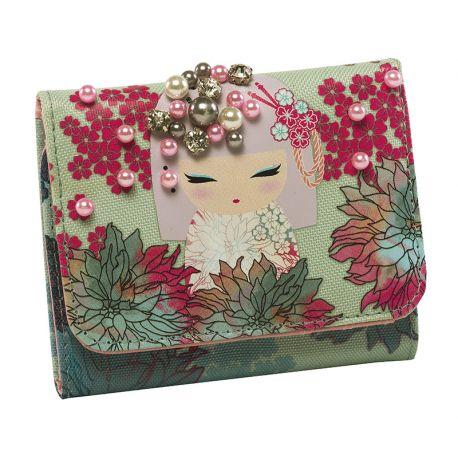 Wallet Akemi
