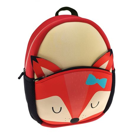 Bacpack Fox