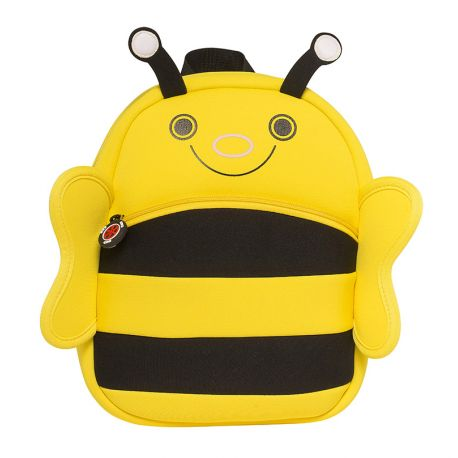Bacpack Yellow Bee