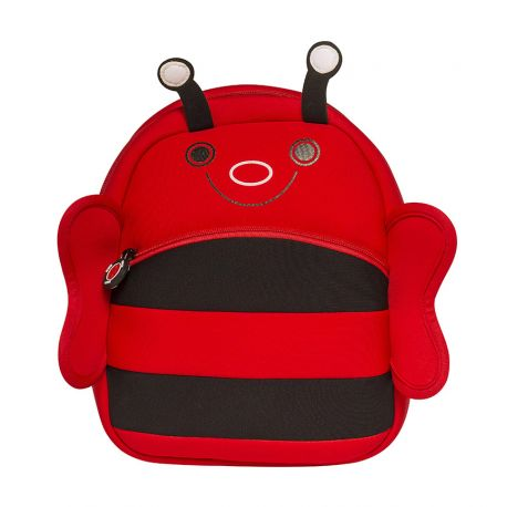 Bacpack Red Ladybag