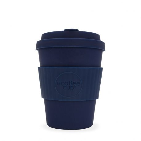 BAMBOO CUP WITH LID DARK ENERGY