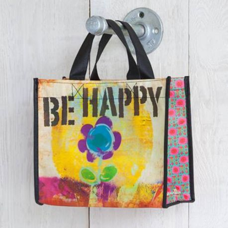 Gift Bag M BE HAPPY