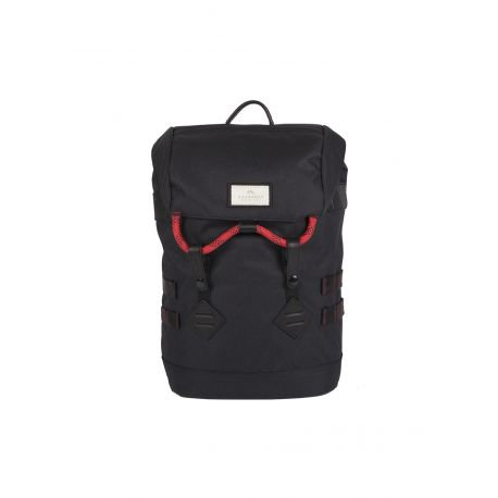 COLORADO SMALL ACCENTS SERIES/ BLACK x RED