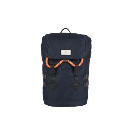 COLORADO SMALL ACCENTS SERIES/ NAVY x ORANGE