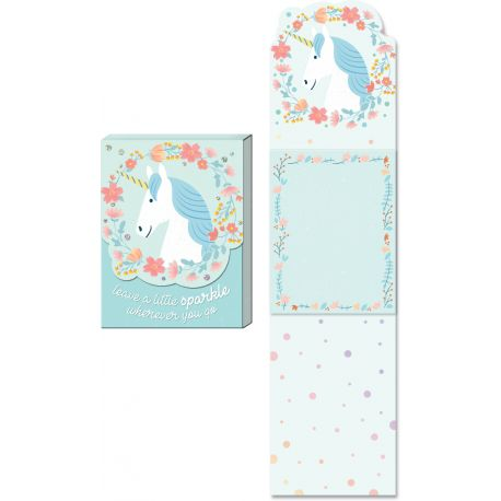 POCKET NOTE PADS