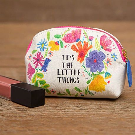 Vegan Mini Pouch Little Things