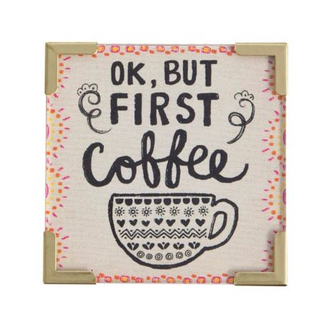 Corner Mag Ok but First Coffee