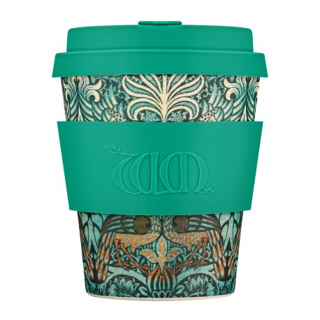 BAMBOO  CUP WITH LID  KELMSCOTT