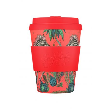 BAMBOO CUP WITH LID LOST WORLD