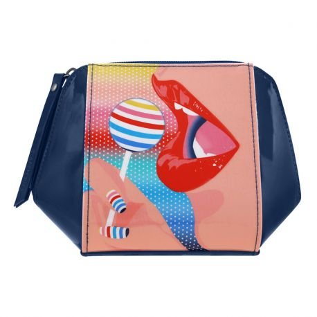 FIRST CLASS LOUNGE ACCESSORY CASE-LOLLIPOP