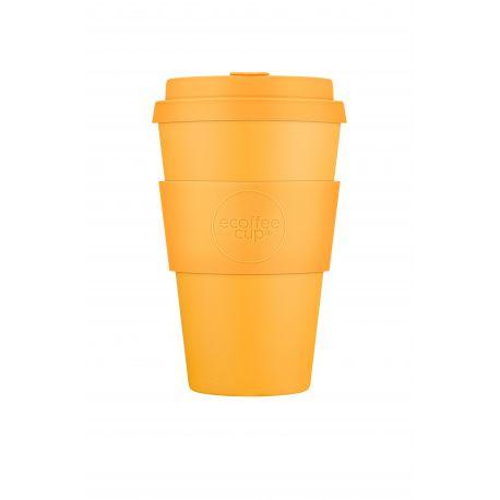 BAMBOO CUP WITH LID TINY BANANAFARMA