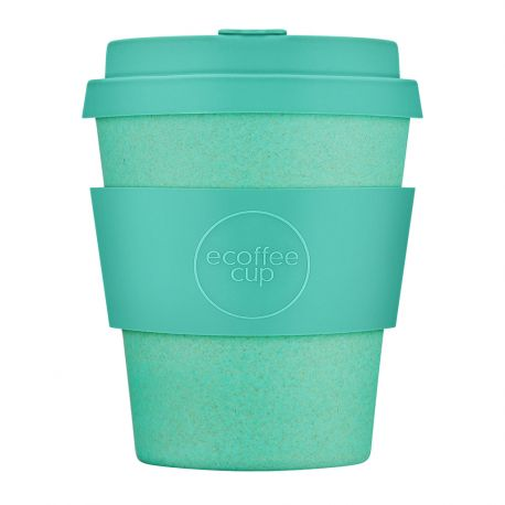 BAMBOO CUP WITH LID INCA 250ml