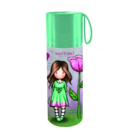 Thermos Bottle 350ml Thumbellina