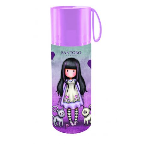 Thermos Bottle 350ml Tall Tails