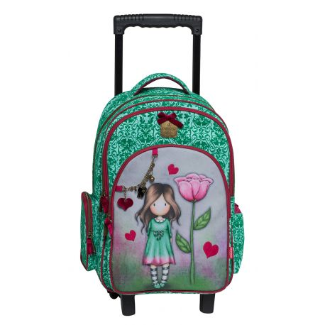 Trolley Backpack Thumbellina