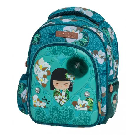 Round Small Backpack Nonoko