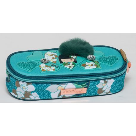 Square Pencil Case Nonoko