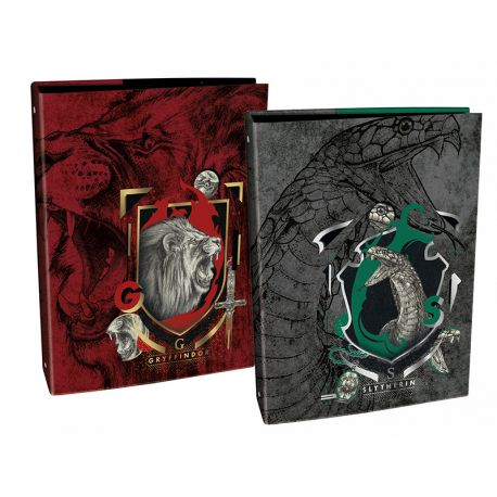 A4 Ringbinder 2Rings D20